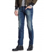 Diesel Buster Slim Straight Leg Jeans - 32 Inseam DENIM