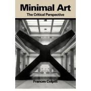 Minimal Art by Frances Colpitt