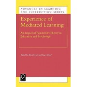 Experience of Mediated Learning by Alex Kozulin
