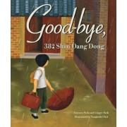 Goodbye, 382 by Frances Park