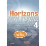 Horizons 4 SBCD(Paul Radley)