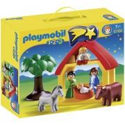 PLAYMOBIL® Kerststal 6786 1-2-3
