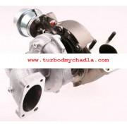 Turbodmychadlo 53049880052 Alfa-Romeo 159 2.4 JTDM 147kW