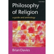 Philosophy of Religion by Brian Davies
