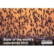 State of the World's Waterbirds 2010 by Simon Delany