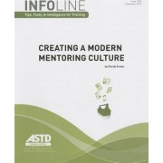 Creating a Modern Mentoring Culture by Randy Emelo