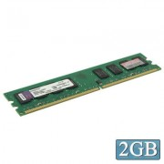 KVR800D2N6/2G-SP DDR2 2GB PC2-6400 CL6 240-Pin SODIMM Desktop Memory