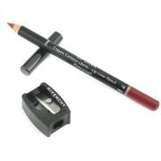 Lip Liner Pencil Waterproof (With Sharpener) - # 8 Lip Coffee 1.1g/0.03oz Водоустойчив Молив за Очертаване на Устни ( с Острилка ) - # 8 Lip Coffee