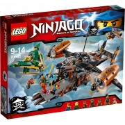 LEGO 70605 Misfortune´s Keep