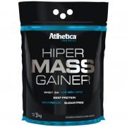 Hiper Mass Gainer (3kg) Atlhetica Nutrition Pro Series