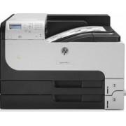 Imprimanta Laser Monocrom HP Enterprise 700 M712dn Duplex Retea A3