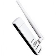 TP-Link N150 Wireless High Gain USB Adapter (TL-WN722N)