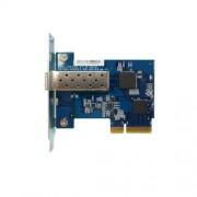 QNAP LAN-10G1SR Single-port SFP+ network expansion card rackmount bracket