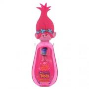 DreamWorks Trolls Bubble Bath With Topper 250ml Детска козметика Unisex За всички типове кожа