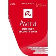 Avira Internet Security Suite 2 Geräte / 1 Jahr