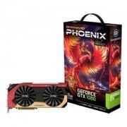 Carte graphique GeForce GTX 1080 Phoenix GS 8192 Mo DVI/HDMI/Tri DisplayPort - PCI Express (NVIDIA )