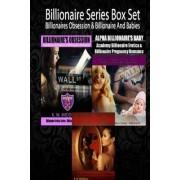 Billionaire Series Box Set - Billionaires Obsession & Billionaire and Babies by K W Middleton