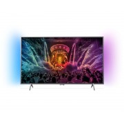 """PHILIPS 55"""" 55PUS6401/12 Smart LED 4K Ultra HD Android Ambilight digital LCD TV $"""