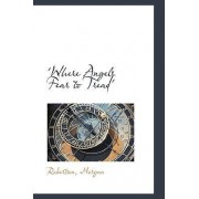 Where Angels Fear to Tread' by Robertson Morgan