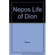 Life of Dion by Cornelius Nepos