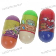 Mighty Beans (3-Piece Pack)