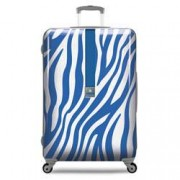suitsuit Suitsuitcase Spinner M African Blue Zebra