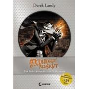 Skulduggery Pleasant - Der Gentleman mit der Feuerhand by Derek Landy