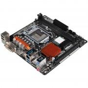 MB, ASRock H110M-ITX/AC /Intel H110/ DDR4/ LGA1151/ mini ATX, retail (H110M-ITX/AC_3Y)