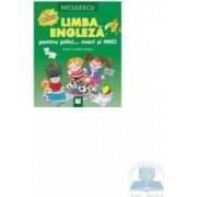 Limba engleza pentru pitici... mari si mici - Rosita Corbella Paciotti