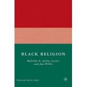 Black Religion by William David Hart