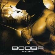 Booba - Pantheon (0602498190654) (1 CD)