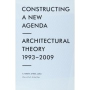 Constructing a New Agenda for Architecture by A. Krista Sykes