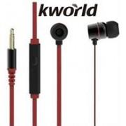 Kworld KW-S17 In-Ear Mobile Gaming Earphones