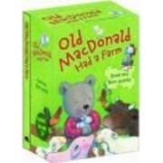 Old MacDonald Had a Farm by Trace Moroney