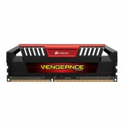 Corsair Vengeance Pro Series 32GB (4 x 8GB) DDR3L DRAM 1866MHz C10 Red Memory Kit CMY32GX3M4C1866C10R