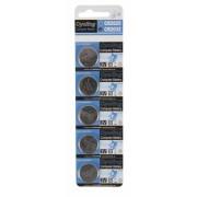 Echowell Lithium Batterij 3V CR2032 Per 5 Stuks