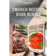 Essential Top 25 Smoking Recipes That Will Make You Cook Like a Pro Bundle by Daniel Hinkle