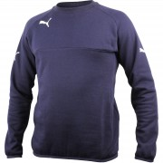 Bluza copii Puma Leisure Sweat 65403806