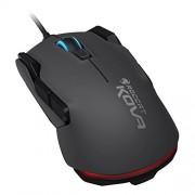 Roccat Kova Optical Gaming Mouse (Black)