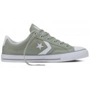 Converse Star Player Ox Zapatos Verde/Blanco 48