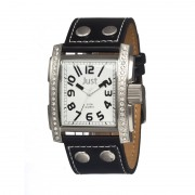 Just 48-s8854wh-bk Prince Unisex Watch