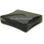 Westell Ultraline 7400 4-Port ADSL 2/2+ Modem NAT Router