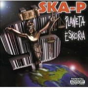 Ska-P - Planeta Eskoria (0743217960520) (1 CD)