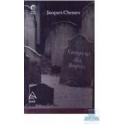 Vampirul din Ropraz - Jacques Chessex