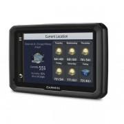 Garmin dezl 770LMT-D Fisso 7 TFT Touch screen 438g Nero navigatore 010-01343-10