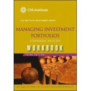 Managing Investment Portfolios, Third Edition Workbook by John L. Maginn