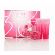 Beverly Hills 90210 Beverly Hills 90210 Tickled Pink szett EDT szett