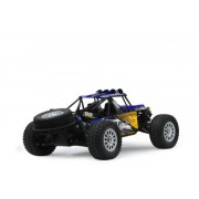 Jamara 053290 - Desert Buggy EP Macchinina da Rally nel Deserto, Scala 1:10