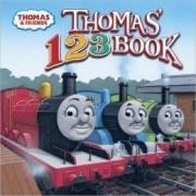 Thomas' 123 Book (Thomas & Friends) by Rev W Awdry