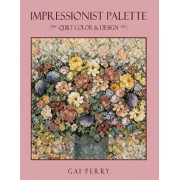 Impressionist Palette by Gai Perry